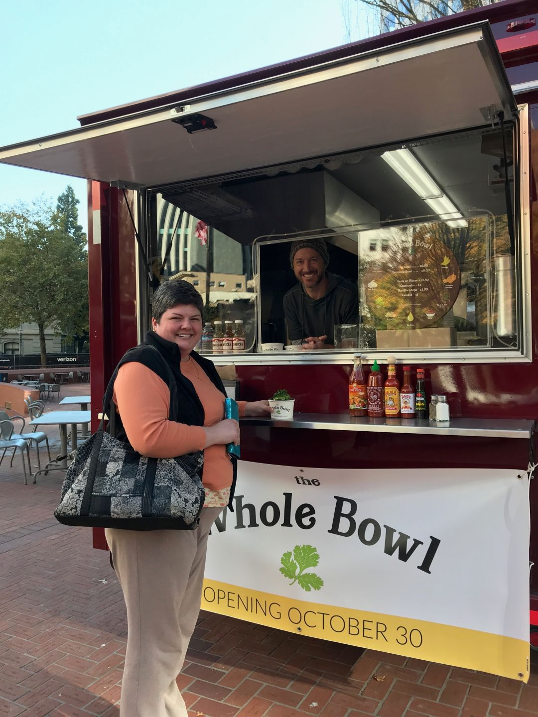 Whole bowl at pioneer courthouse square xrivsb