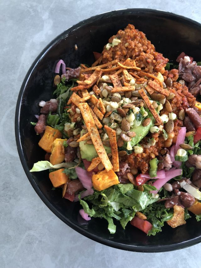 Fitness Pros Tell Us Their Favorite Healthy Houston Meals