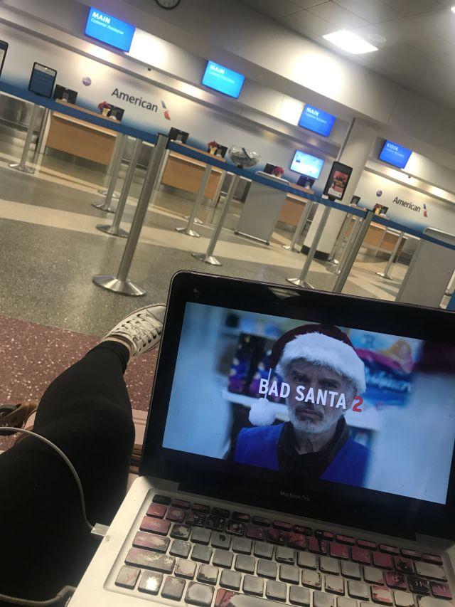 Airport bvulzg