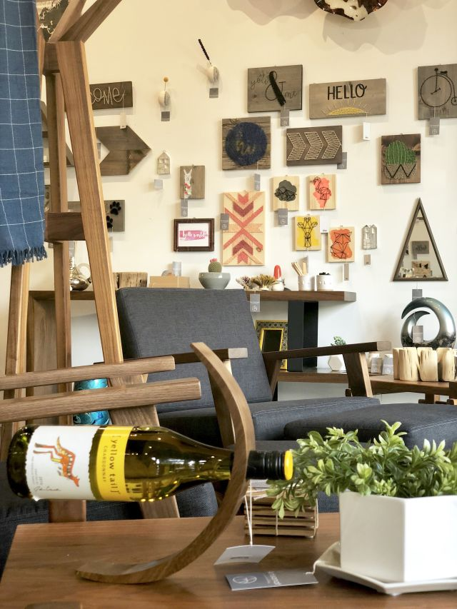 This Woodlands Home Decor Shop Is A Diy Lover S Dream Houstonia