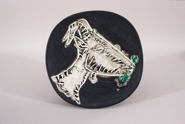 Picasso ceramics xmdged