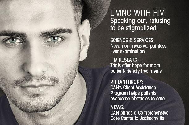 Community aids network mhj81p