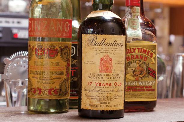 1113 sidecar 11 vintage bottles sogjom