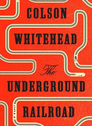 Underground railroad whitehead kqrkta