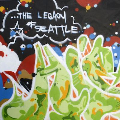 Hip hop graffiti z5vgfz