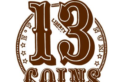 13coinslogobrown ujc3gb