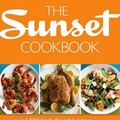 Sunset cookbook qapd62