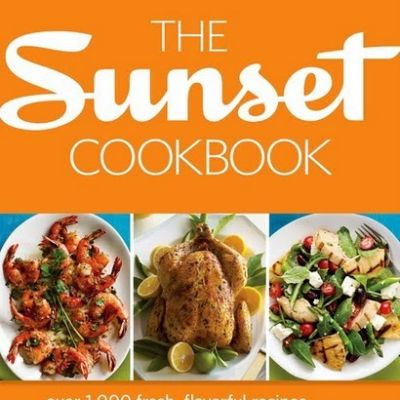 Sunset cookbook qapd62