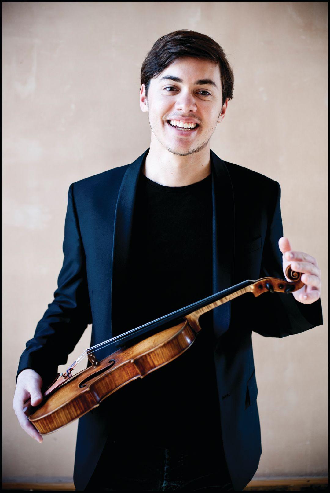 Sarasota orchestra benjamin beilman pu9grw