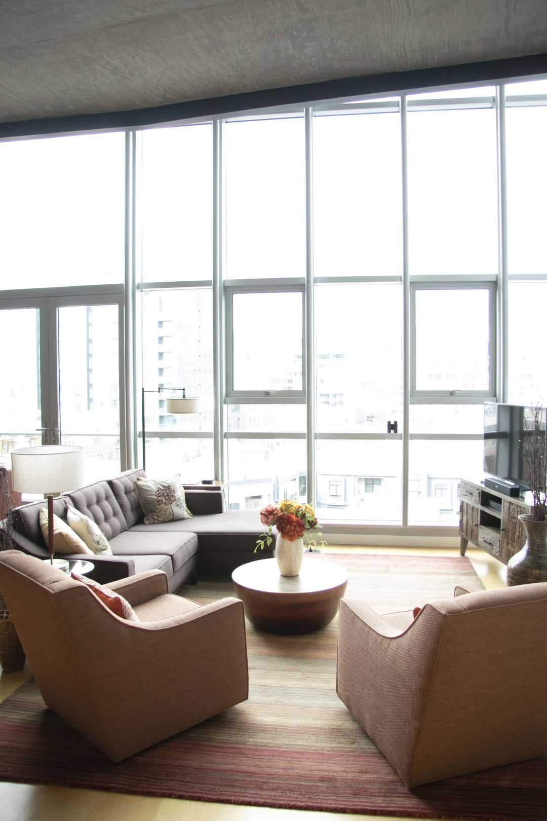 6 Design Tips for Creating an Insta-Worthy Living Room | Portland ...
