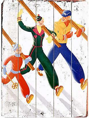 Artehouse skifamily rntnhv