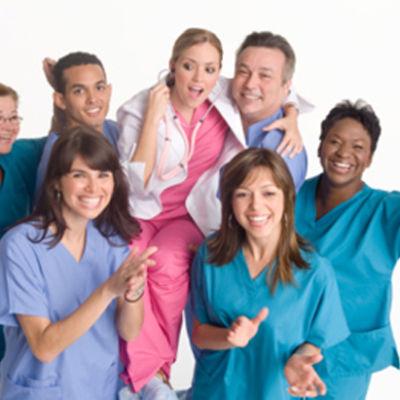 Nurses uaxj0d