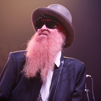 03 billy gibbons performs with the original moving sidewalks ptvg7w