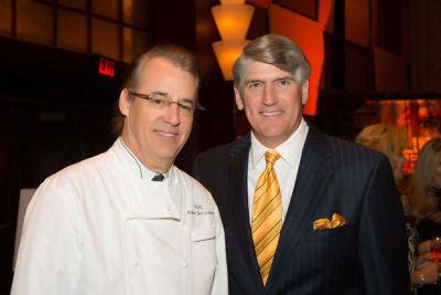 Kj4 5945 chef robert del grande  michael plank t2nkbe
