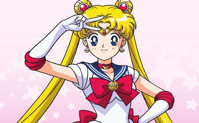 Sailor moon fan club ueaftb