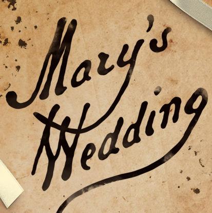 Marys wedding  xwdabb