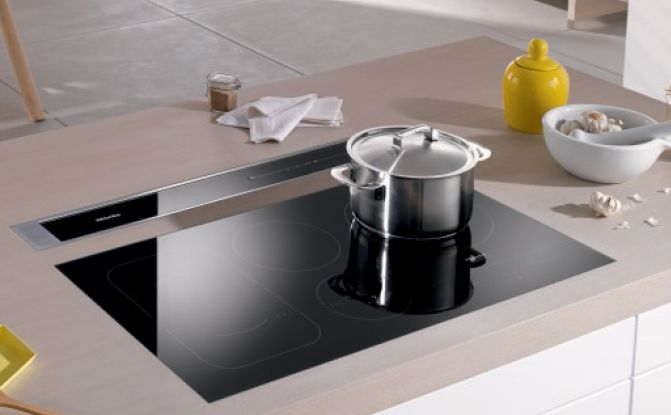 Miele downdraft enx2mp