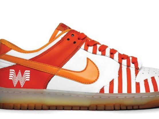 0717 drawl whataburger nike dunk custom dank customs tlzlyg