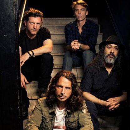 Soundgarden yssujx