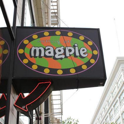 Magpie t96ywb