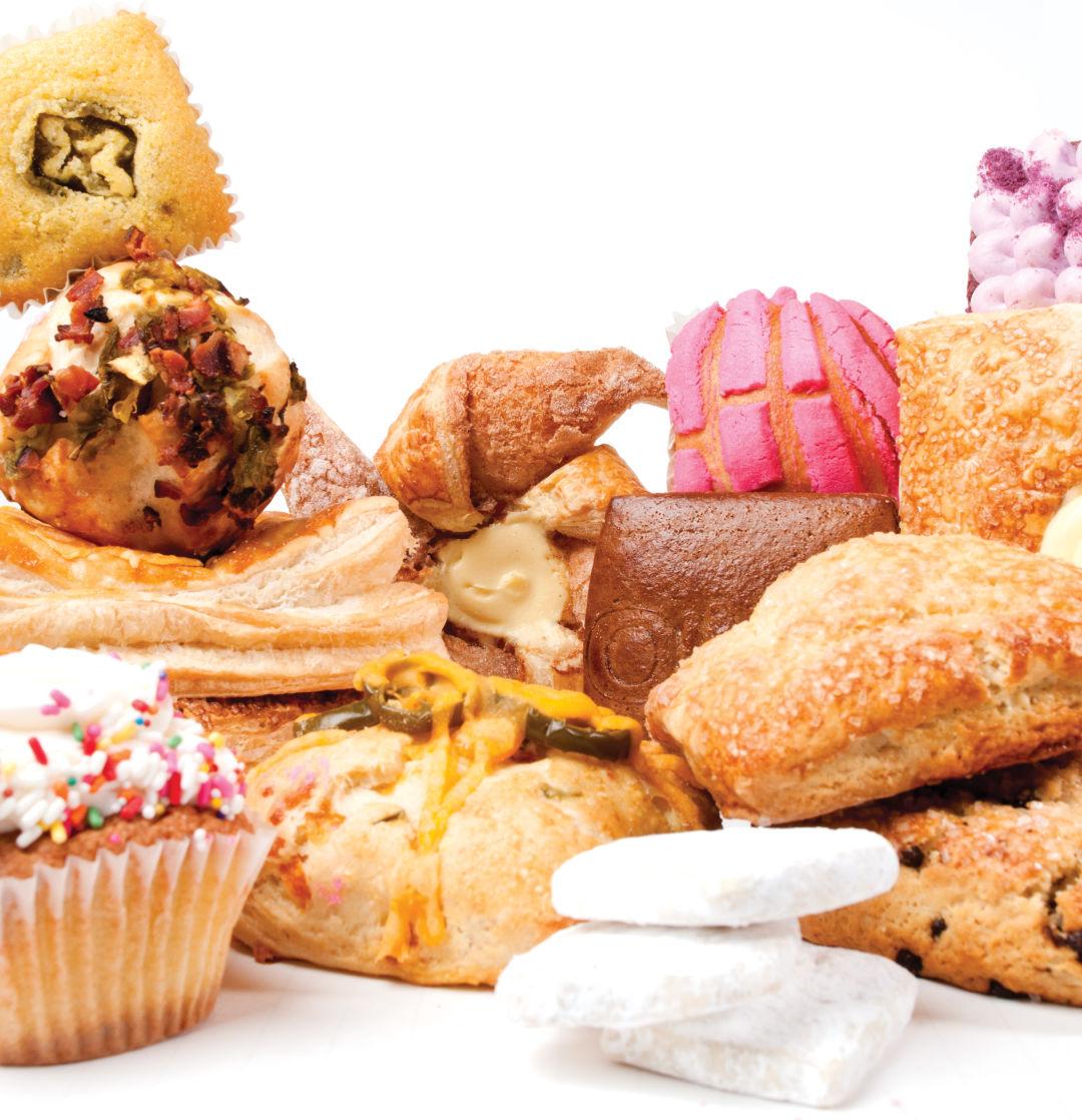 17 superb international bakeries around seattle | seattle met