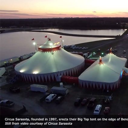 Circus sarasota big top smithsonian use hqtmsf