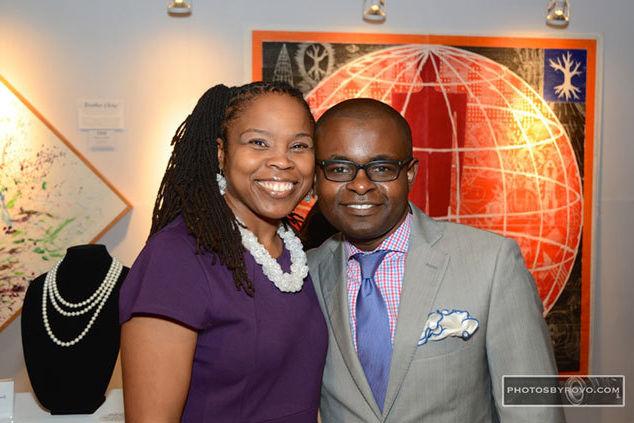 Dr. sherri and leonid onyiego n5h0tu