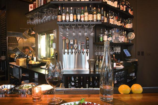 Bar Avignon Restaurant Listing Restaurants Portland Monthly
