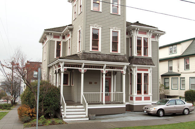 Victorian house ed note hkmtrw