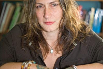 Portland author vanessa veselka mboo24