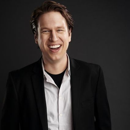 Pete holmes uywstv