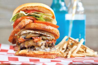 0713 lil woodys burger nkm307 koaozo