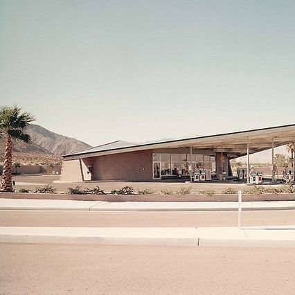 Palm springs visitors center ph5hfx