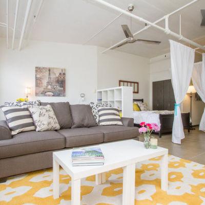 Cozy chic loft m4pvh5