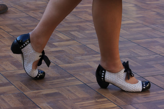 Dance sqgnod