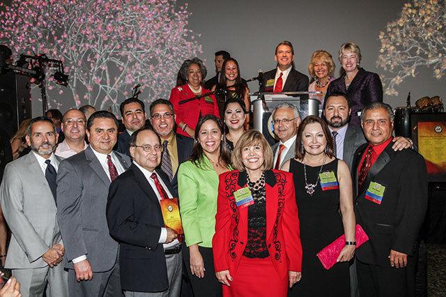 Hispanic advisory board hnxtlj