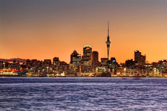 Auckland  new zealand nnwzql