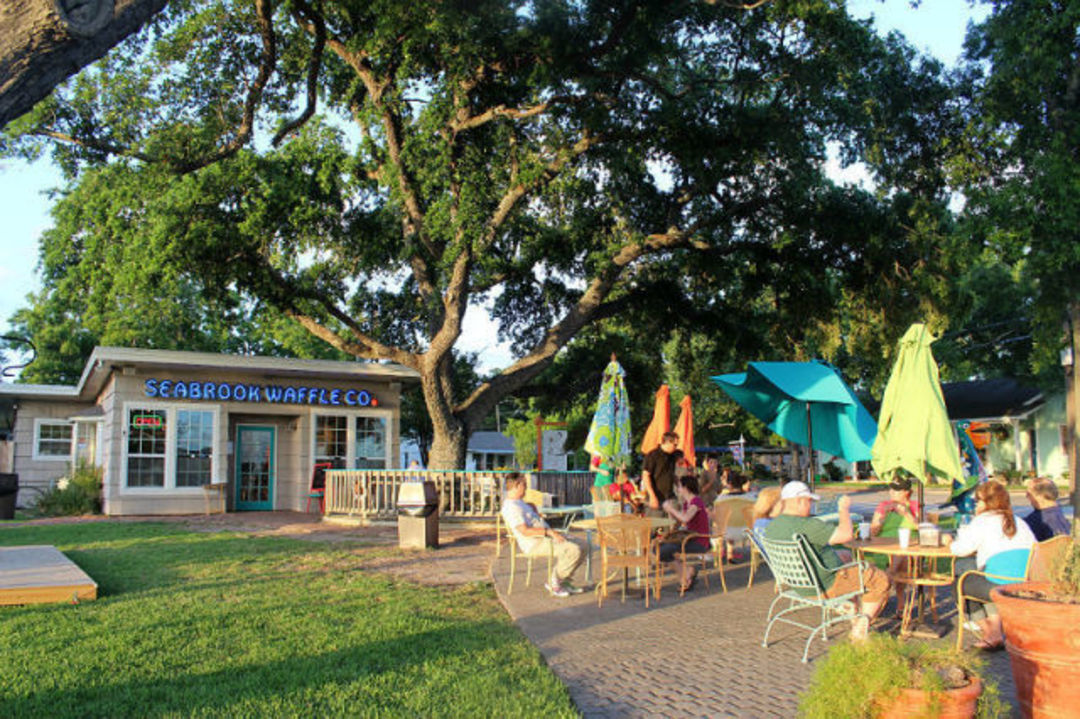 10 Restaurants To Try In Clear Lake Houstonia