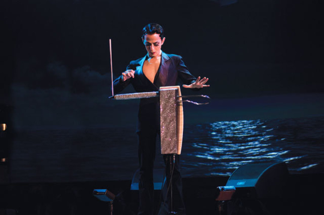 Preview: The Theremin Hits Houston | Houstonia