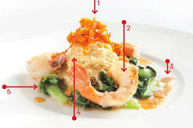 0513 dish deconstructed alaskan prawns wtdmhd