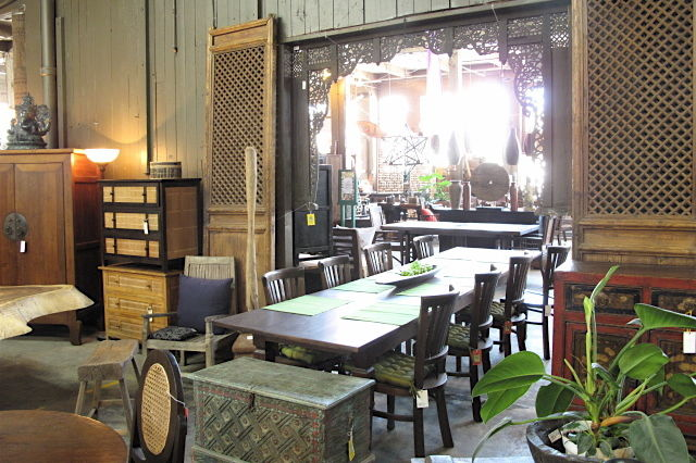 David Smith And Company, David Smith Furniture Seattle