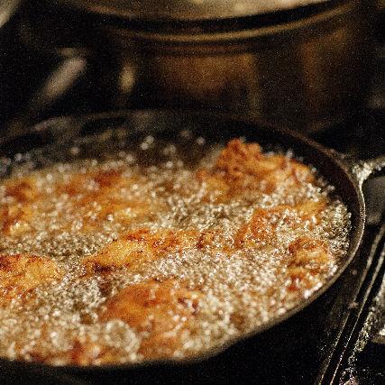 Fried chix pr8dmu