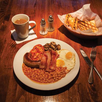 0114 coziest pubs pub breakfast ntjcfi
