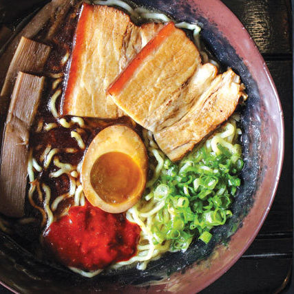 1014 best restaurants ninja ramen bzaeve