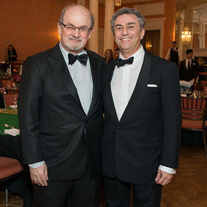 Featured speaker salman rushdie  michael zilkha 0076 inprintwriterspoetsball 020715 mcw a3hdja