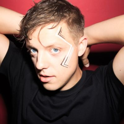 Robert delong lznplz