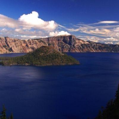 Crater lake g seeger ziizcc