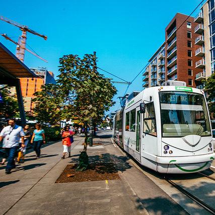 Sdot slu streetcar seattle project vezvxw