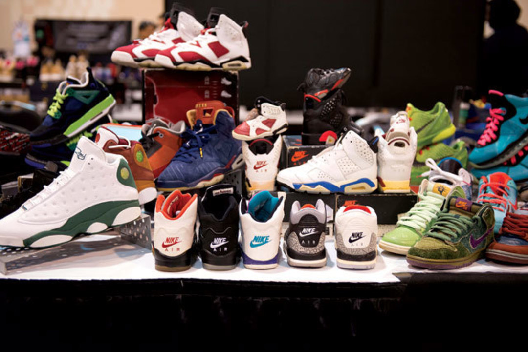Does Your Closet Have More Shoes Than Shirts Do You Design Entire Outfit Around Footwear Buy Multiple Pairs Of The Same Shoe And Or See