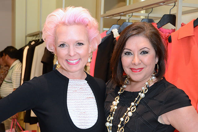 Vivian wise and debbie festari jhxpsm